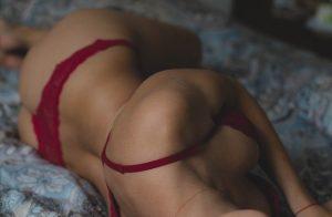 Erotische Massage Leiden